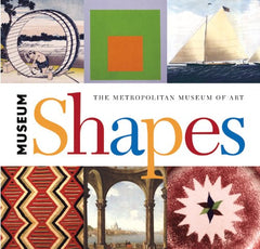 Museum Shapes, BocoLearning.com, Boco Math, Math Learning, Picture Book