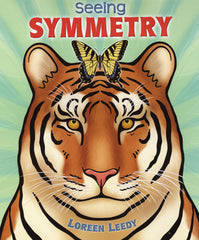 Seeing Symmetry, BocoLearning.com, Boco Math, Math Learning, Picture Book