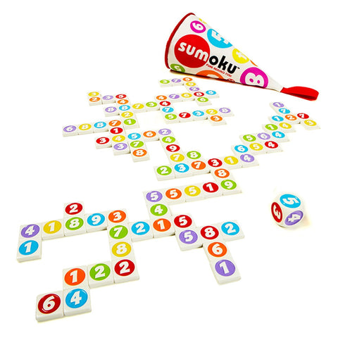 Math Game, Boco Mathematics Lifestyle, Learn Math the Fun Way
