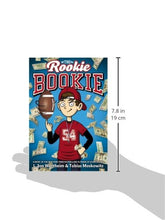 Load image into Gallery viewer, The Rookie Bookie