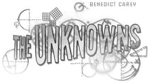Load image into Gallery viewer, The Unknowns: A Math Mystery