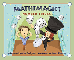 Mathemagic!: Number Tricks