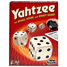 Load image into Gallery viewer, Yahtzee