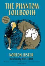 Load image into Gallery viewer, The Phantom Tollbooth