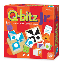 Load image into Gallery viewer, MindWare Q-BItz Junior