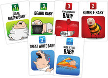 Load image into Gallery viewer, Bears vs Babies: A Card Game From the Creators of Exploding Kittens