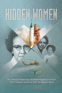 Hidden Women (Encounter: Narrative Nonfiction Stories)