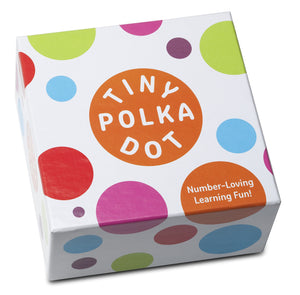 Math for Love Tiny Polka Dot