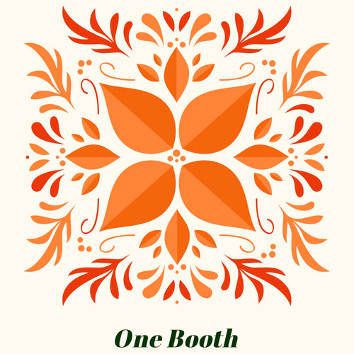 One Booth at the Boulder Area Homeschool Families Kid Market - November