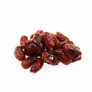Organic Dates - Deglet Noor Pitted - Dosner Organics Farms