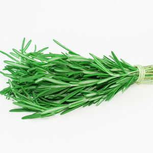 Organic Rosemary - Dosner Organics Farms