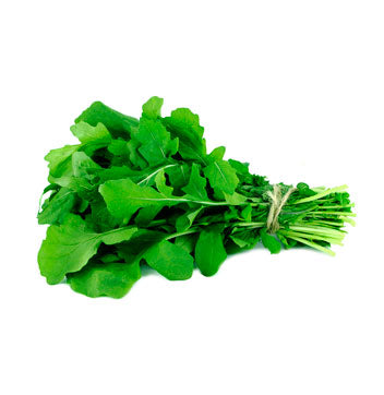 Organic Arugula - Long Stem - Dosner Organics Farms