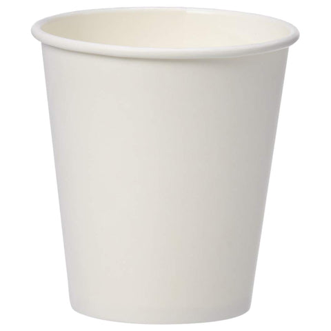 AmazonBasics Compostable PLA Laminated Hot Paper Cup, 10 oz, 300-Count