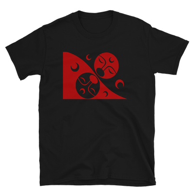 Patron - Unisex Coast Salish T-Shirt | Salish.Design: Coast Salish Art Clothing