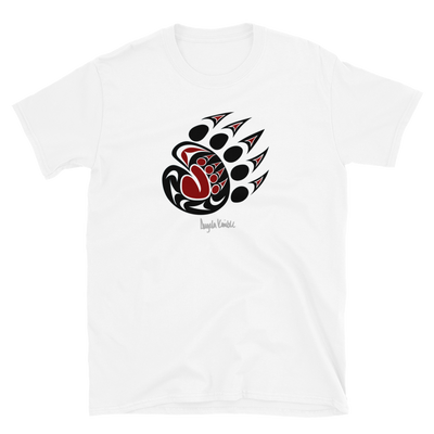 Legacy - Unisex Coast Salish T-Shirt | Salish.Design: Coast Salish Art Clothing