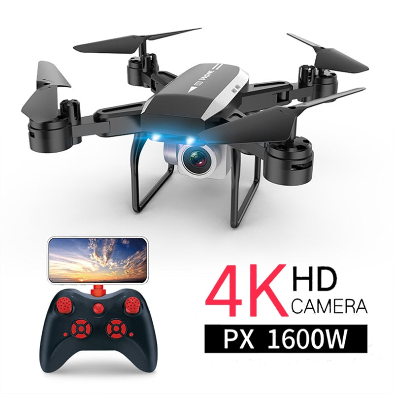 Aerial Video Quadcopter ( Drone )