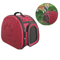 Pet Carrier ( Folding Cage )