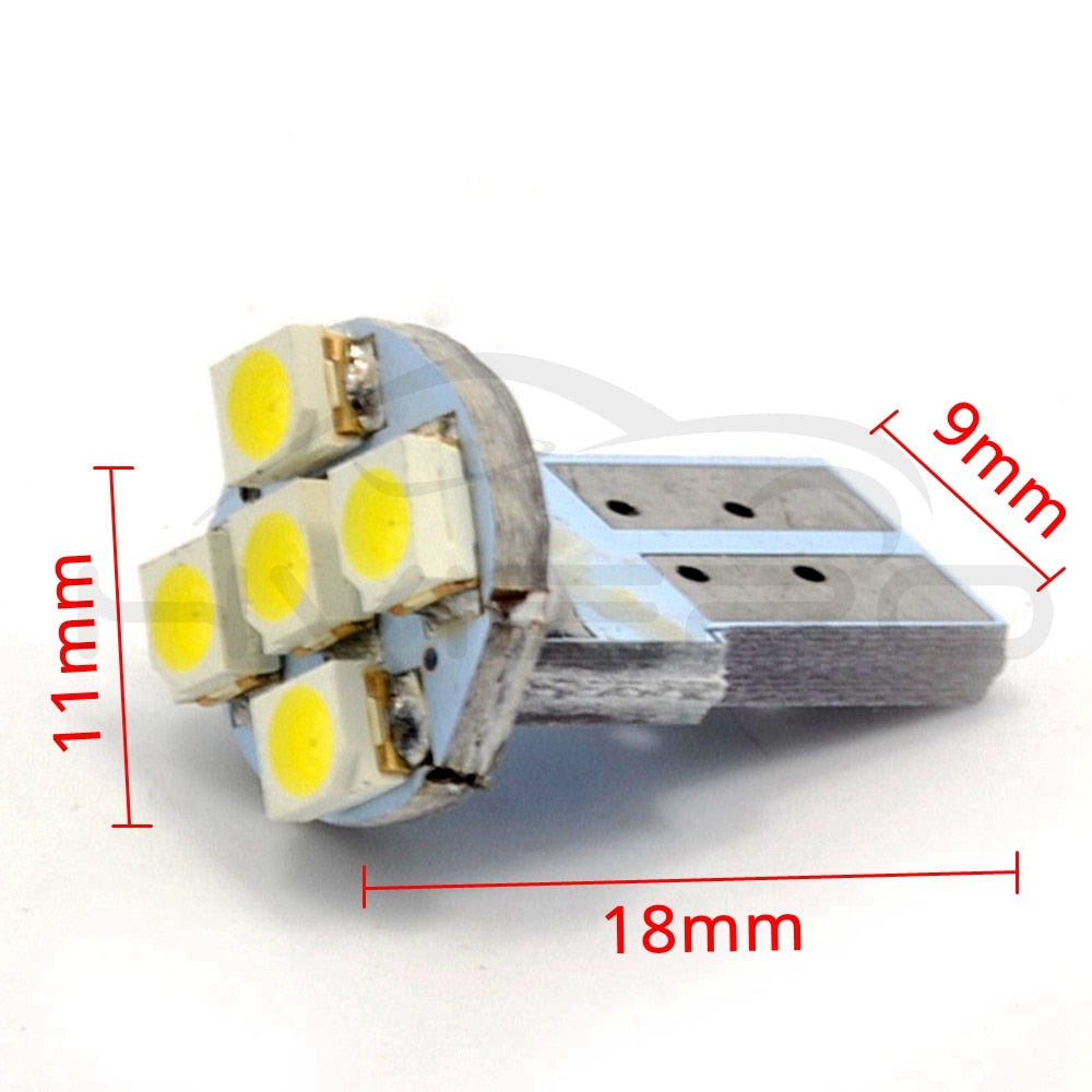 Wedge Auto Motive Canbus Bulb