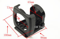 Folding Car Cup Holder