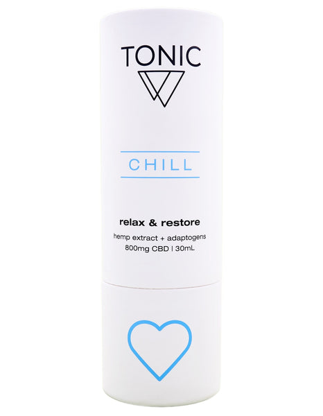 Chill Tonic 800 mg