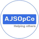Image of A % of our profit goes towards 'helping others' See our main website: www.AJSOpCo.com