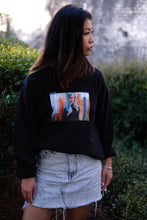 Load image into Gallery viewer, Sweet Life Sweaters/Jumpers - KINOTO - FEAR THE FLOCK