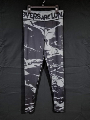 Anarchy Full-Length Leggings - Women's Size Small