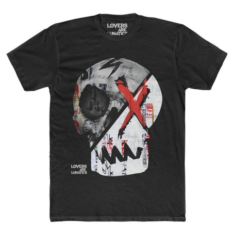 Mayhem Skull Tee - Men's