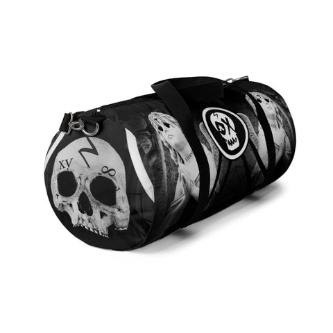 Life Death Eternity - Duffle Bag