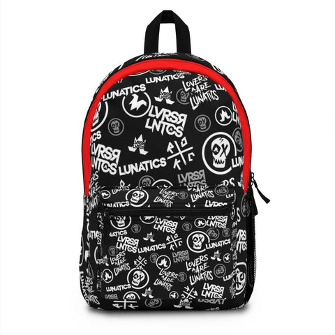 Infamous Backpack