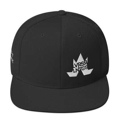 Keep It Lunatic Snapback Hat