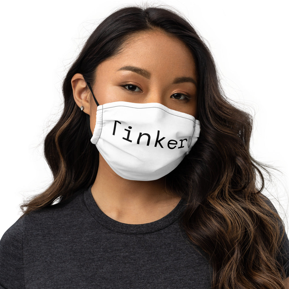 Tinker Face Mask