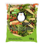 Oriental Mixed Vegetable, Below Zero 750g