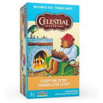 Herbal Tea, Spleepy Time Extra, Celestial 20 Tea Bags