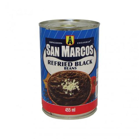 Refried Beans, San Marcos 455ml