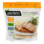 Chick'n Scallopini, Seasoned, Gardein 285g