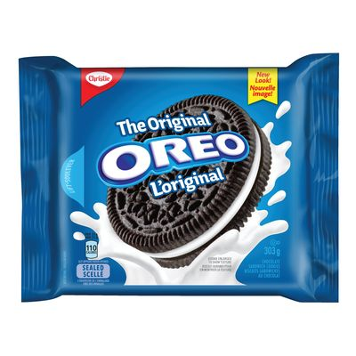 Oreo Biscuits 303g