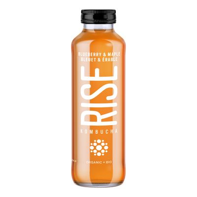 Rise Blueberry 414ml