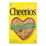 Cereals Cheerios 260g