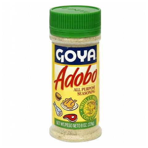 All Purpose Seasoning, Cumin, Goya 226g