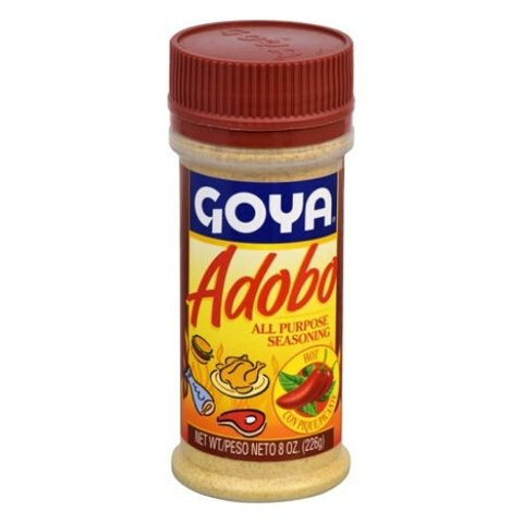 All Purpose Seasoning, Hot, Goya 226g