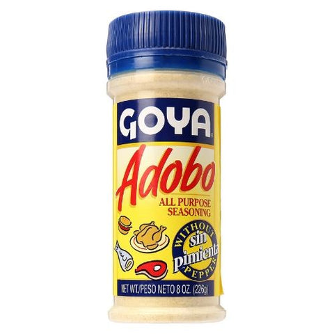 All Purpose Seasoning, Without Pepper, Goya 226g