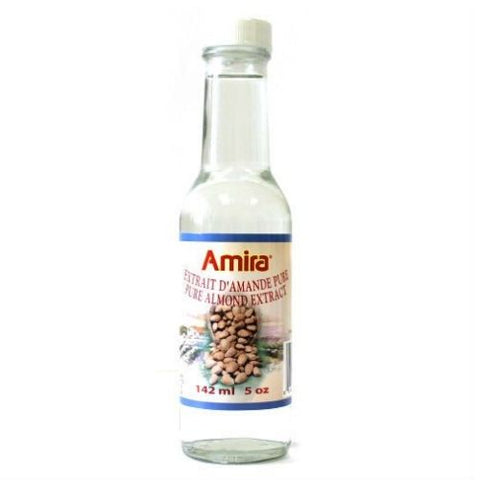 Almond Extract, Amira, 142ml