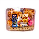 Assorted Fish Cakes, Jfc, 415g