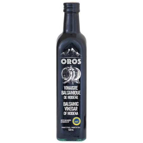 Balsamic Vinegar of Modena, Oros, 500ml