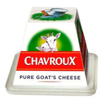 Chavroux Cheese, 150g