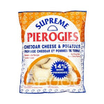 Cheddar Cheese And Potatoes, Supreme Pierogies, 454g