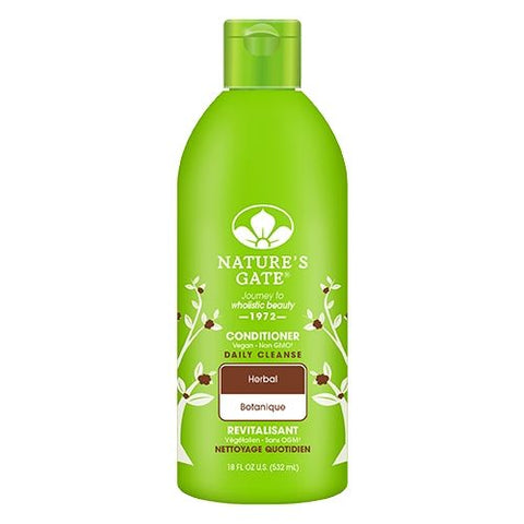 Conditioner, Volumizing, Nature's Gate 532ml