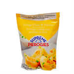 Cottage Cheese And Potatoes, Supreme Pierogies, 454g