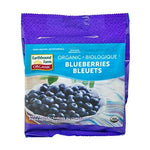 Frozen Blueberries, Earthbound, 300g